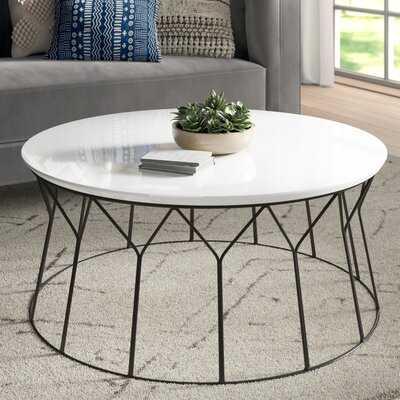 Alcott Coffee Table - Wayfair