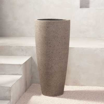 Mayon Planter Large - CB2