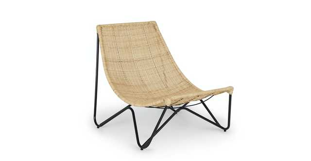 Ikast Lounge Chair - Article