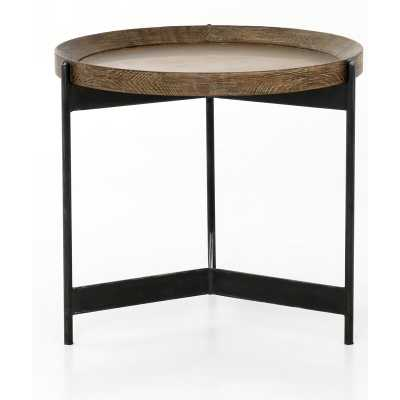 Four Hands Nathaniel Tray Table - Perigold