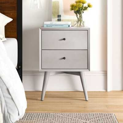 Parocela 2 - Drawer Nightstand - Wayfair