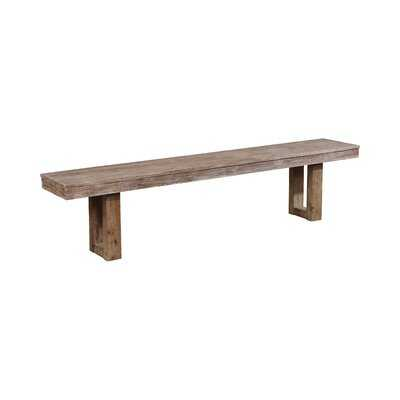 Zeno Bench - Birch Lane