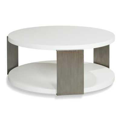 Woodbridge Furniture Kimpton Coffee Table - Perigold