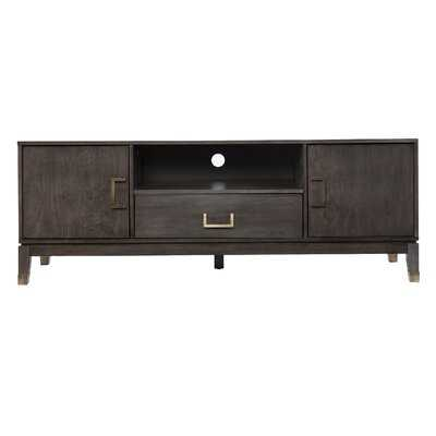 """Brenting TV Stand for TVs up to 60"""" - Wayfair"""