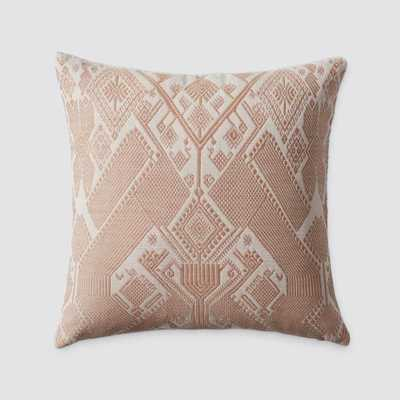 Chara Pillow - Sand By The Citizenry - The Citizenry