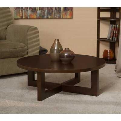 Regan Coffee Table - Wayfair