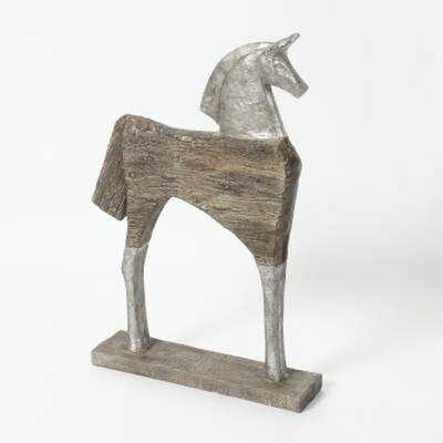 Cohn Horse Figurine - Wayfair