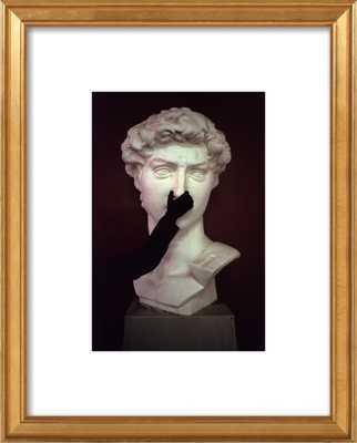 Knuba, 2010 by Alex Kostinskyi for Artfully Walls 10 x 14 print - Artfully Walls