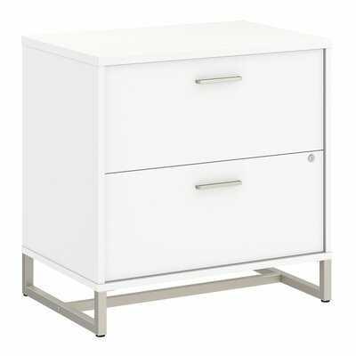 Method 2-Drawer Vertical filing cabinet - AllModern