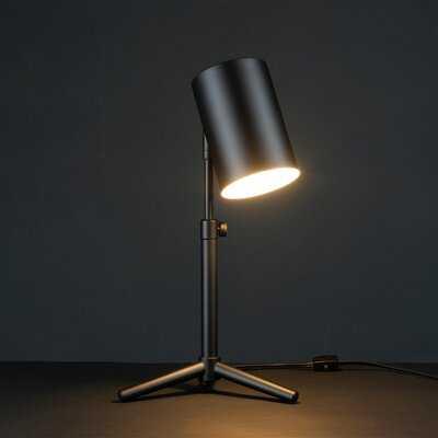 "Wade 18"" Desk Lamp - AllModern"