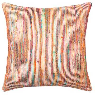 Mcdonnell Throw Pillow - AllModern