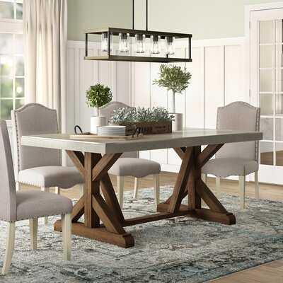 Beekman Dining Table - Birch Lane