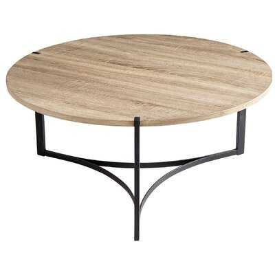 Tri Coffee Table - Wayfair