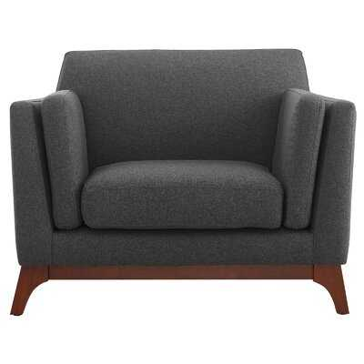 Downham Armchair - Wayfair