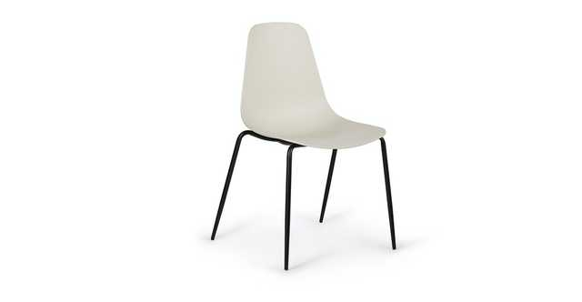 Svelti Grano Fawn Beige Dining Chair, pair - Article