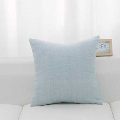 Wilmer Square Pillow Cover and Insert - Wayfair