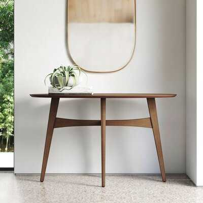 Conrad Console Table - AllModern
