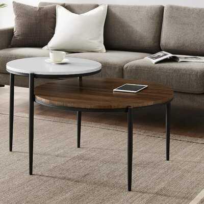 Kirchner Coffee Table - Wayfair