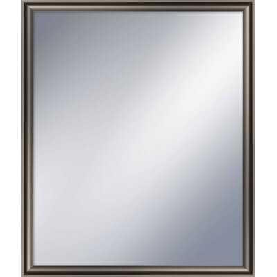 Bartok Wall Mirror - Wayfair