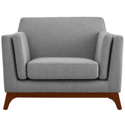 Downham Armchair - Wayfair