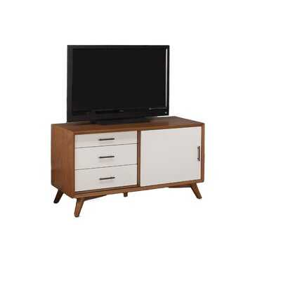 """Williams TV Stand for TVs up to 55"""" - AllModern"""