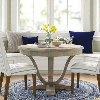 Newland Solid Wood Dining Table - Birch Lane