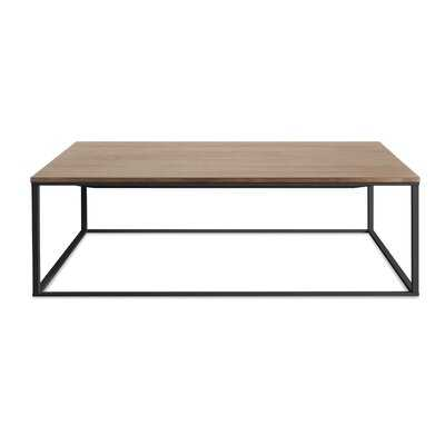 Minimalista Square Coffee Table - Wayfair