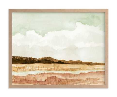 Wetland Art Print - Minted