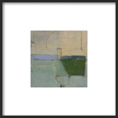 Here We Go Again by Jacquie Gouveia for Artfully Walls - Artfully Walls