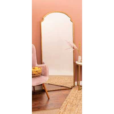 Wilmoth Full Length Mirror - Wayfair