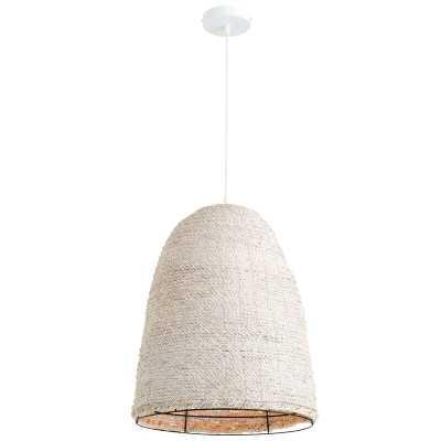 Cyan Design Dedal 1-Light Single Bell Pendant - Perigold