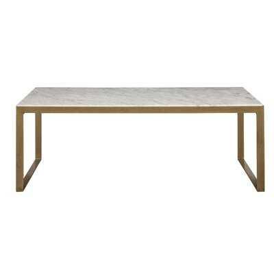 Ahleigha Coffee Table - Wayfair