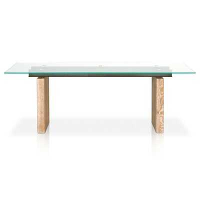 Leverette Dining Table - Wayfair