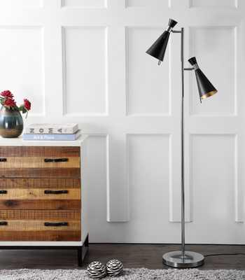 Efisio Floor Lamp - Arlo Home