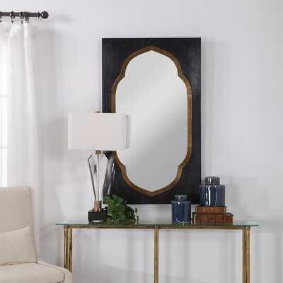 Argil Moroccan Accent Mirror - Wayfair