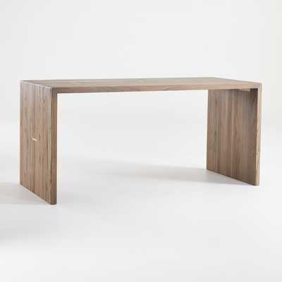 """Maxwell 64"""" Dining Table - Crate and Barrel"""