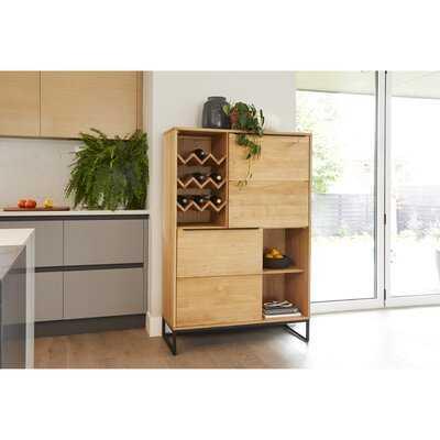Rothman Bar Cabinet - Birch Lane
