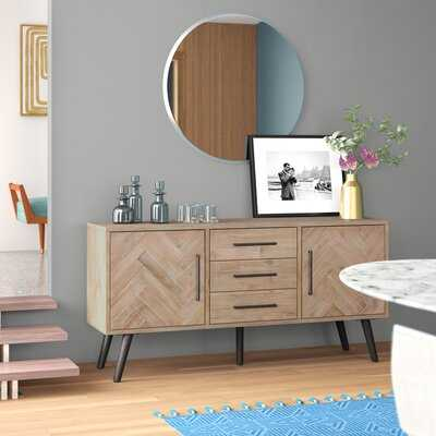 Keziah Buffet Table - AllModern