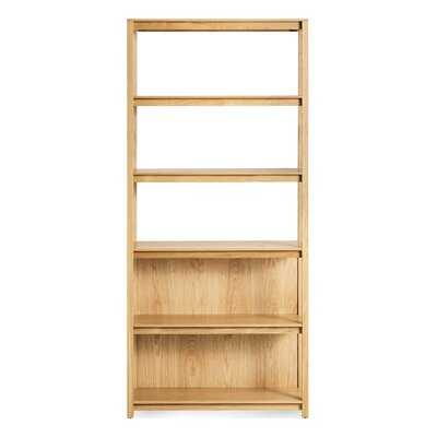 Open Plan Tall Bookcase - Wayfair