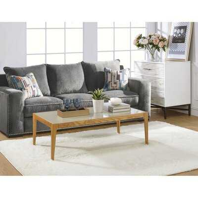 Moy Coffee Table - Wayfair