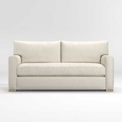 Axis Bench Sofa - Crate and Barrel