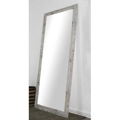 Meryl Body Floor Full Length Mirror - Wayfair