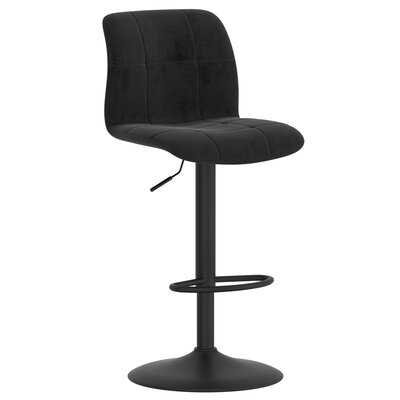 Centrahoma Swivel Adjustable Height Stool - Wayfair