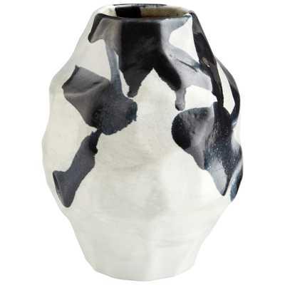 Mod Vase - Onyx Rowe