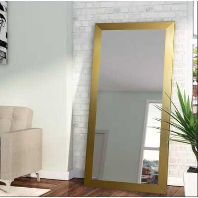 Fulkerson Full Length Mirror - Wayfair