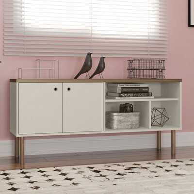 Maplesville TV Stand for TVs up to 60 inches - Wayfair