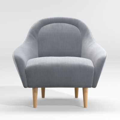 Amalie Chair - Crate and Barrel