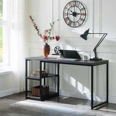 Reversible Desk - Wayfair