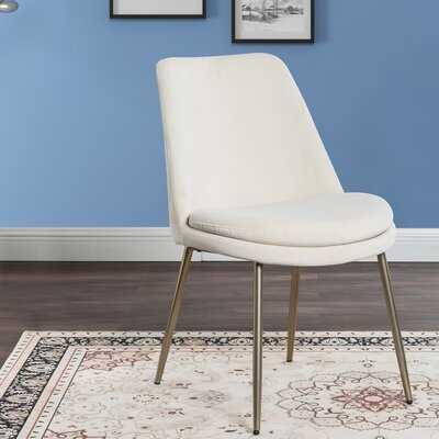 Blencoe Upholstered Side Chair - Set of 2 - Wayfair