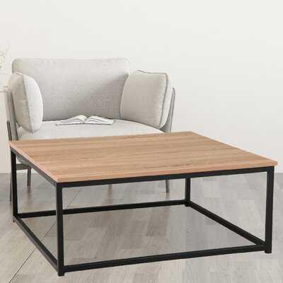 Allis Frame Coffee Table - Wayfair